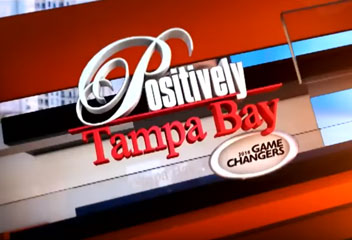 Positively Tampa Bay: Crisis Center of Tampa Bay | IIOP